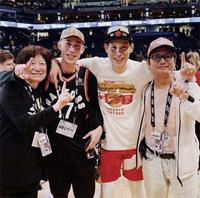 Jeremy Lin's Future